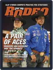 The Team Roping Journal (Digital) Subscription February 1st, 2017 Issue