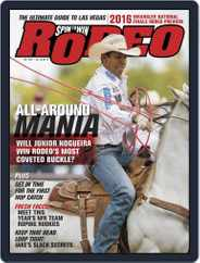 The Team Roping Journal (Digital) Subscription December 1st, 2016 Issue