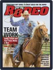 The Team Roping Journal (Digital) Subscription November 1st, 2016 Issue
