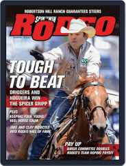 The Team Roping Journal (Digital) Subscription October 1st, 2016 Issue