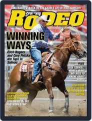 The Team Roping Journal (Digital) Subscription September 1st, 2016 Issue