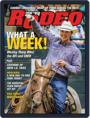 The Team Roping Journal (Digital) Subscription August 2nd, 2016 Issue