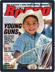 The Team Roping Journal (Digital) Subscription June 28th, 2016 Issue