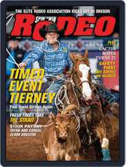 The Team Roping Journal (Digital) Subscription May 3rd, 2016 Issue