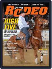 The Team Roping Journal (Digital) Subscription March 29th, 2016 Issue