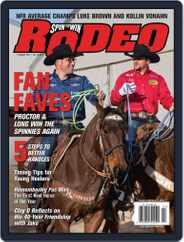 The Team Roping Journal (Digital) Subscription February 2nd, 2016 Issue