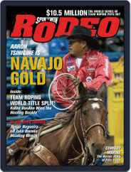 The Team Roping Journal (Digital) Subscription January 5th, 2016 Issue