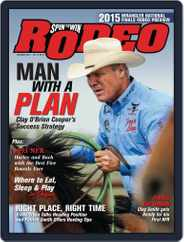 The Team Roping Journal (Digital) Subscription December 1st, 2015 Issue