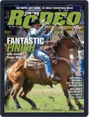 The Team Roping Journal (Digital) Subscription November 1st, 2015 Issue