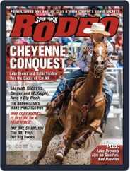The Team Roping Journal (Digital) Subscription September 1st, 2015 Issue