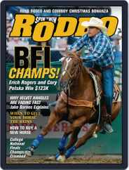 The Team Roping Journal (Digital) Subscription August 1st, 2015 Issue