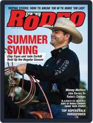 The Team Roping Journal (Digital) Subscription July 1st, 2015 Issue