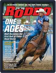 The Team Roping Journal (Digital) Subscription June 2nd, 2015 Issue