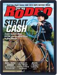 The Team Roping Journal (Digital) Subscription May 4th, 2015 Issue