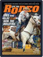 The Team Roping Journal (Digital) Subscription March 31st, 2015 Issue