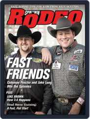 The Team Roping Journal (Digital) Subscription January 27th, 2015 Issue