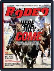 The Team Roping Journal (Digital) Subscription December 2nd, 2014 Issue