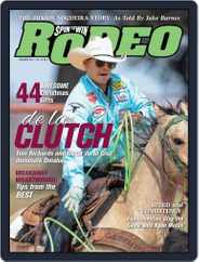 The Team Roping Journal (Digital) Subscription November 4th, 2014 Issue