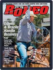 The Team Roping Journal (Digital) Subscription September 2nd, 2014 Issue