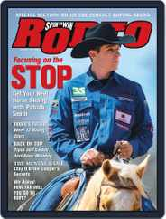 The Team Roping Journal (Digital) Subscription July 1st, 2014 Issue