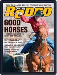 The Team Roping Journal (Digital) Subscription June 4th, 2014 Issue