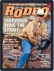 The Team Roping Journal (Digital) Subscription May 6th, 2014 Issue