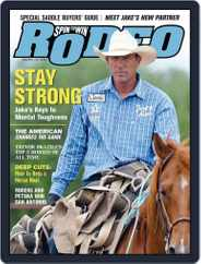 The Team Roping Journal (Digital) Subscription April 1st, 2014 Issue