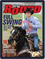 The Team Roping Journal (Digital) Subscription March 4th, 2014 Issue