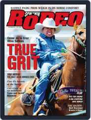 The Team Roping Journal (Digital) Subscription September 6th, 2013 Issue