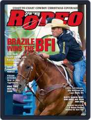 The Team Roping Journal (Digital) Subscription August 7th, 2013 Issue