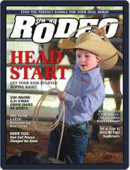 The Team Roping Journal (Digital) Subscription June 25th, 2013 Issue