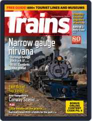 Trains (Digital) Subscription May 1st, 2020 Issue