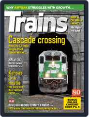Trains (Digital) Subscription March 1st, 2020 Issue