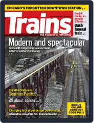 Trains (Digital) Subscription February 1st, 2019 Issue