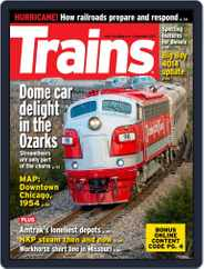 Trains (Digital) Subscription September 1st, 2018 Issue