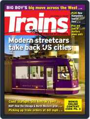Trains (Digital) Subscription May 23rd, 2014 Issue