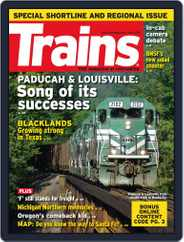 Trains (Digital) Subscription April 30th, 2014 Issue