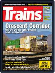 Trains (Digital) Subscription July 20th, 2013 Issue
