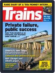 Trains (Digital) Subscription November 26th, 2012 Issue