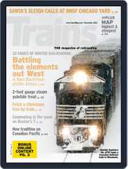 Trains (Digital) Subscription October 27th, 2012 Issue