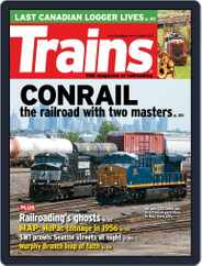 Trains (Digital) Subscription August 25th, 2012 Issue