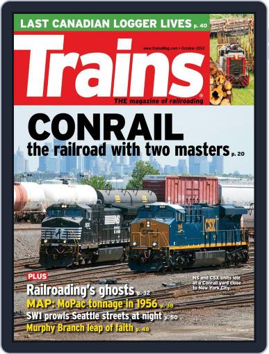 Trains (Digital) August 25th, 2012 Issue Cover