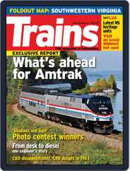Trains (Digital) Subscription May 26th, 2012 Issue