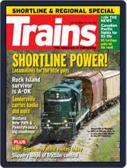 Trains (Digital) Subscription April 21st, 2012 Issue