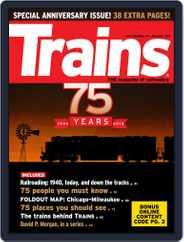 Trains (Digital) Subscription January 1st, 1970 Issue