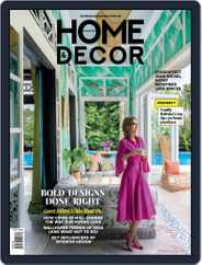 Home & Decor (Digital) Subscription May 1st, 2020 Issue