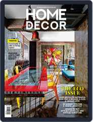 Home & Decor (Digital) Subscription February 1st, 2020 Issue