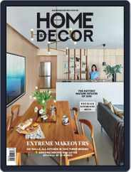 Home & Decor (Digital) Subscription October 1st, 2019 Issue