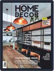 Home & Decor (Digital) Subscription June 1st, 2019 Issue
