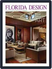Florida Design (Digital) Subscription December 20th, 2019 Issue